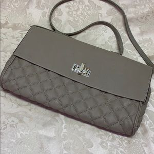 Madden Girl Clutch Purse Removable Strap